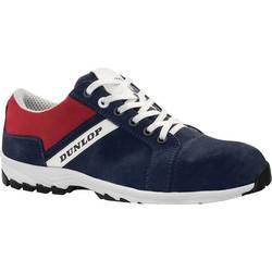 Bezpečnostná obuv S3 Dunlop Street Response 2113-41, veľ.: 41, modrá, červená, 1 pár