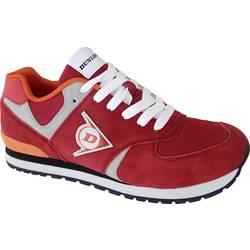Bezpečnostná obuv S3 Dunlop Flying Wing 2114-39-rot, veľ.: 39, červená, 1 pár