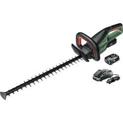 Nožnice na živý plot Bosch Home and Garden UniversalHedgeCut 18-55 0600849J02, Li-Ion akumulátor