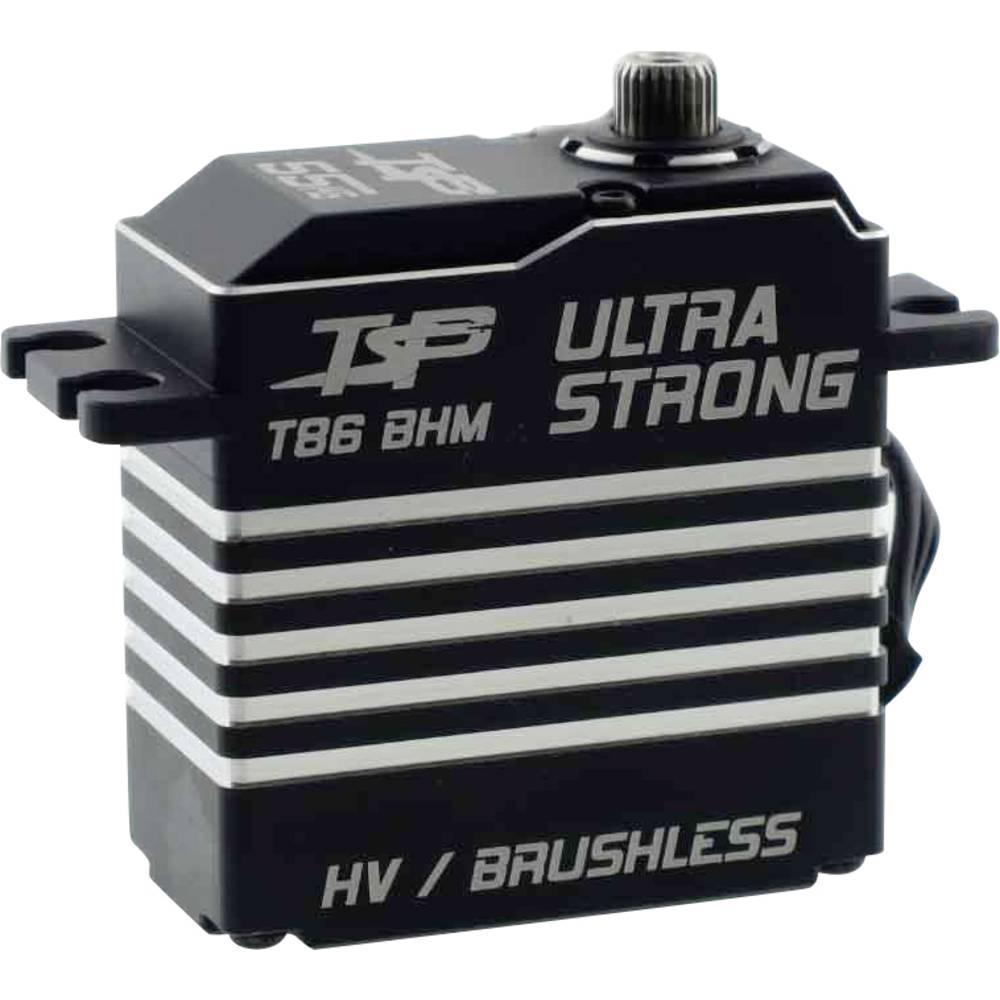 tspracing TSP Racing Standaard servo TSP Servo T86 BHM 55 Kg Ultra Strong Standard
