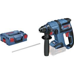 Bosch Professional GBH 18V-EC SDS plus-aku vŕtačka 18 V Li-Ion akumulátor bez akumulátoru, + púzdro, bez kefiek