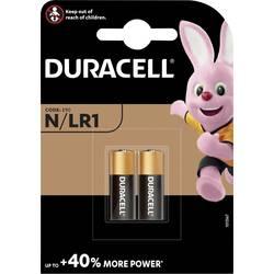 Duracell MN9100 špeciálny typ batérie alkalicko-mangánová 1.5 V 2 ks