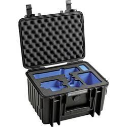 Image of B & W outdoor.cases Typ 2000 Kamerakoffer Innenmaß (B x H x T)=250 x 155 x 175 mm Wasserdicht