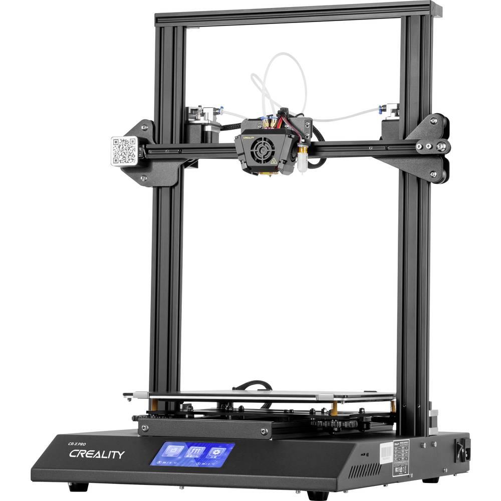 3D-skrivare Creality CR-X Pro