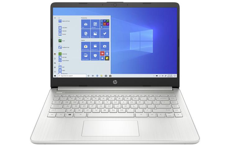 HP - Notebook AMD Ryzen 5 »