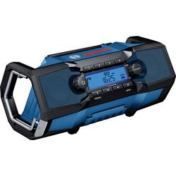 N/A Bosch Professional GPB 18V-2 C, Bluetooth, AUX