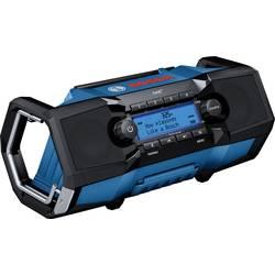 N/A Bosch Professional GPB 18V-2 SC DAB+, Bluetooth, UKW, AUX