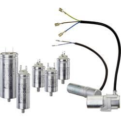 Fóliový kondenzátor MKP Hydra MKP_285_MSB 50uF 45x120 50 µF, 450 V/AC,5 %, (Ø x d) 45 mm x 120 mm, 1 ks