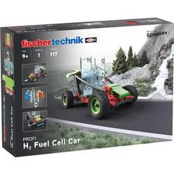 Image of fischertechnik 559880 H2 Fuel Cell Car Auto