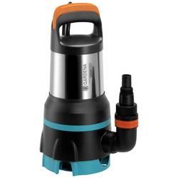 Ponorné čerpadlo pre úžitkovú vodu GARDENA 19500 Aquasensor 09049-61, 19.500 l/h, 9.7 m