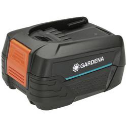 Náhradný akumulátor pre elektrické náradie, GARDENA P4A PBA 18V/72 4,0 Ah 14905-20, 18 V, 4.0 Ah, Li-Ion akumulátor