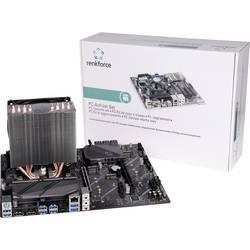 PC Tuning-Kit (Gaming) Renkforce s procesorom AMD Ryzen™ 5 (6 x 4.6 GHz), 16 GB RAM, AMD Radeon Vega Graphics