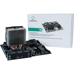 PC Tuning-Kit (Gaming) Renkforce s procesorom AMD Ryzen™ 7 (8 x 4.7 GHz), 32 GB RAM,