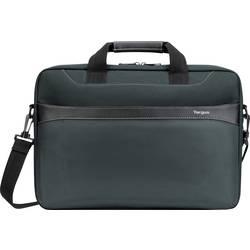 """Taška na notebook Targus Geolite Essential TSS99101GL S Max.veľkosť: 43,9 cm (17,3"""") , nočné zelená"""