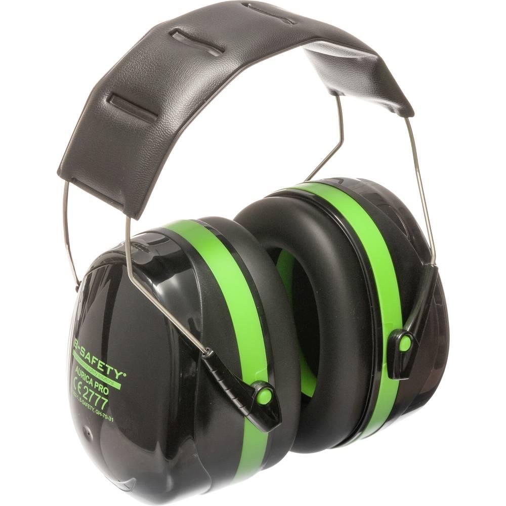 B-SAFETY AURICA PRO GH-70-31 Hörselkåpor 30 dB 1 st