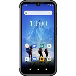 Image of beafon MX1-EU001B Outdoor Smartphone 128 GB 5.7 Zoll (14.5 cm) Dual-SIM Android™ 10 Schwarz
