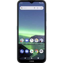 LTE smartfón Dual-SIM Nokia 1.4, 16.6 cm (6.517 palca, 32 GB, 8 Megapixel, modrá