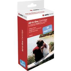 Image of AgfaPhoto AMC30 Fotodrucker Fotopapier 1 St.