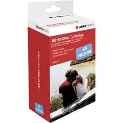 Image of AgfaPhoto AMC50 Fotodrucker Fotopapier 1 St.