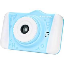 Image of AgfaPhoto Realkids Cam 2 Digitalkamera 10.1 Megapixel Blau