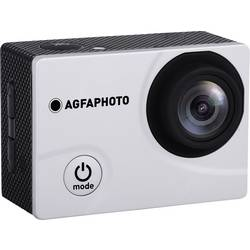 Image of AgfaPhoto Realimove AC5000 Action Cam Full-HD, WLAN, Wasserfest