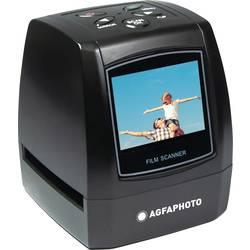 Image of AgfaPhoto AFS100 Diascanner Digitalisierung ohne PC, Display, Speicherkarten-Steckplatz, USB-Stromversorgung