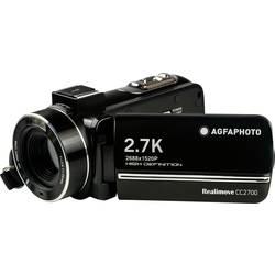 Image of AgfaPhoto Realimove CC2700 Camcorder 7.6 cm 3 Zoll Schwarz