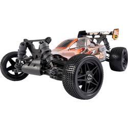 Carson Modellsport X10 Dirt Warrior Sport 2.0 1:10 RC Modellauto Elektro Buggy Allradantrieb (4WD) 100% RtR 2,4 GHz*