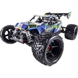 Carson Modellsport Virus Race 4.2 Brushless 1:8 RC Modellauto Elektro Buggy Allradantrieb (4WD) 100% RtR 2,4 GHz inkl. Akku, Ladegerät und Senderbatterien*
