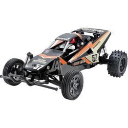 Tamiya RC The Grasshopper II Black Edition Brushed 1:10 RC Modellauto Elektro Buggy Bausatz*