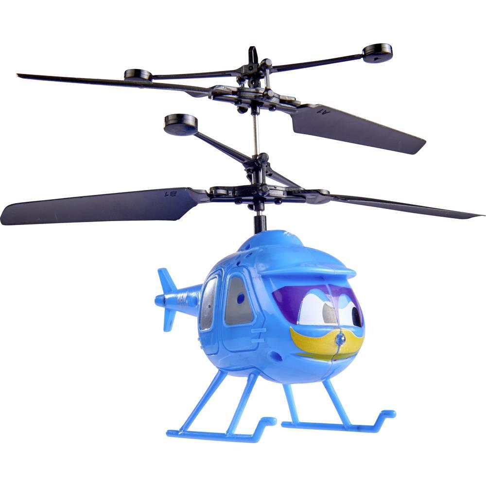 Carson Modellsport Ben The Bird RC helikopter voor beginners RTF