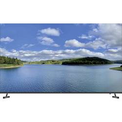 JTC S82U8250LM LED TV 207 cm 82 palca DVB-C, DVB-S2, DVB-T2 HD, Smart TV, UHD, WLAN čierna