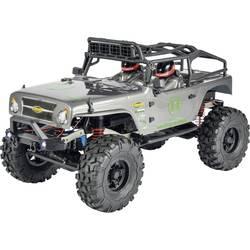 RC model auta Carson Modellsport MC10 Mountain Warrior, 1:10, elektrický terénne vozidlo 100% RTR