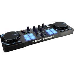Image of Hercules DJ Control Compact DJ Controller