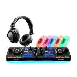 Image of Hercules DJ Party Set DJ Controller