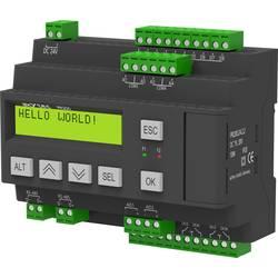 Image of akYtec PR200-24.1.1 37C059 SPS-Controller 24 V/DC