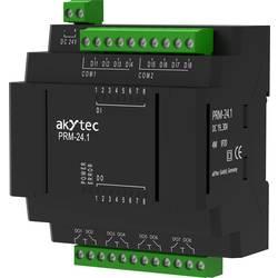 Image of akYtec PRM-24.1 37C062 SPS-Erweiterungsmodul 24 V/DC