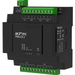 Image of akYtec PRM-230.3 37C065 SPS-Erweiterungsmodul 230 V/AC