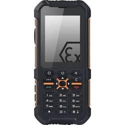 Image of i.safe MOBILE IS170.2 Ex-geschütztes Handy Ex Zone 2 6.1 cm (2.4 Zoll) Spritzwassergeschützt, Staubgeschützt, IP68,