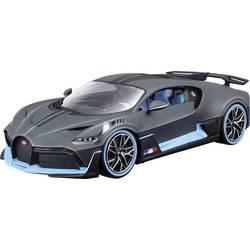 Image of Bburago Bugatti DIVO 1:18 Modellauto