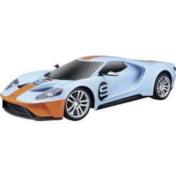 "RC model auta pretekárske auto MaistoTech Ford GT ´19 ""Gulf"" 582335, 1:24"