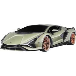 RC model auta pretekárske auto MaistoTech Lamborghini Sian FKP37 582338, 1:24