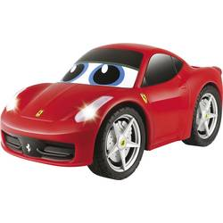 Image of BB Junior 16-91003 Ferrari 458 Italia RC Einsteiger Modellauto Straßenmodell