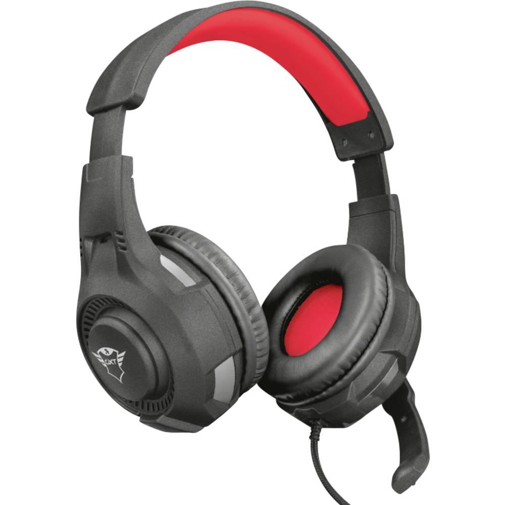 GXT 307 Ravu gaming headset zwart