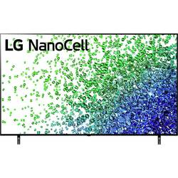 LG Electronics 55NANO809PA.AEUD LED TV 139 cm 55 palca CI+, DVB-C, DVB-S2, DVB-T2, Nano Cell, Smart TV, UHD, WLAN