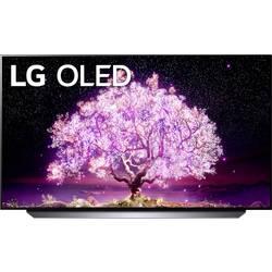 LG Electronics OLED48C17LB.AEUD OLED TV 121 cm 48 palca CI+, DVB-C, DVB-S2, DVB-T2, Smart TV, UHD, WLAN