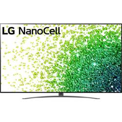 LG Electronics 65NANO869PA.AEUD LED TV 164 cm 65 palca CI+, DVB-C, DVB-S2, DVB-T2, Nano Cell, Smart TV, UHD, WLAN