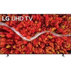 LG Electronics 82UP80009LA.AEU LED TV 207 cm 82 palca CI+, DVB-C, DVB-S2, DVB-T2, Smart TV, UHD, WLAN