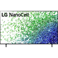 LG Electronics 75NANO809PA.AEU LED TV 189 cm 75 palca CI+, DVB-C, DVB-S2, DVB-T2, Nano Cell, Smart TV, UHD, WLAN