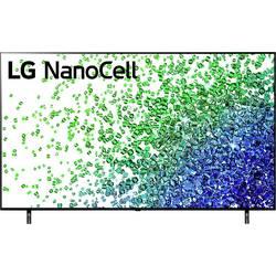LG Electronics 50NANO809PA.AEUD LED TV 126 cm 50 palca CI+, DVB-C, DVB-S2, DVB-T2, Nano Cell, Smart TV, UHD, WLAN